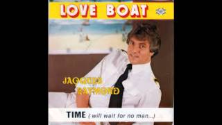 Jacques Raymond - Love Boat