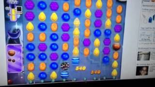 Candy crush EPIC FAIL level 42