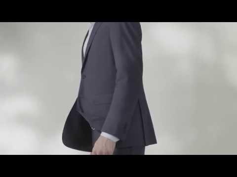 The Summer Suit. From Ermenegildo Zegna