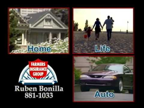 Corpus Christi Insurance Guru TV Commercial 2009