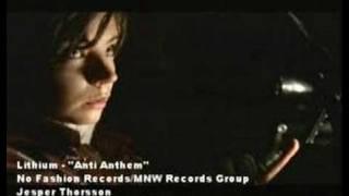 Lithium - Anti Anthem