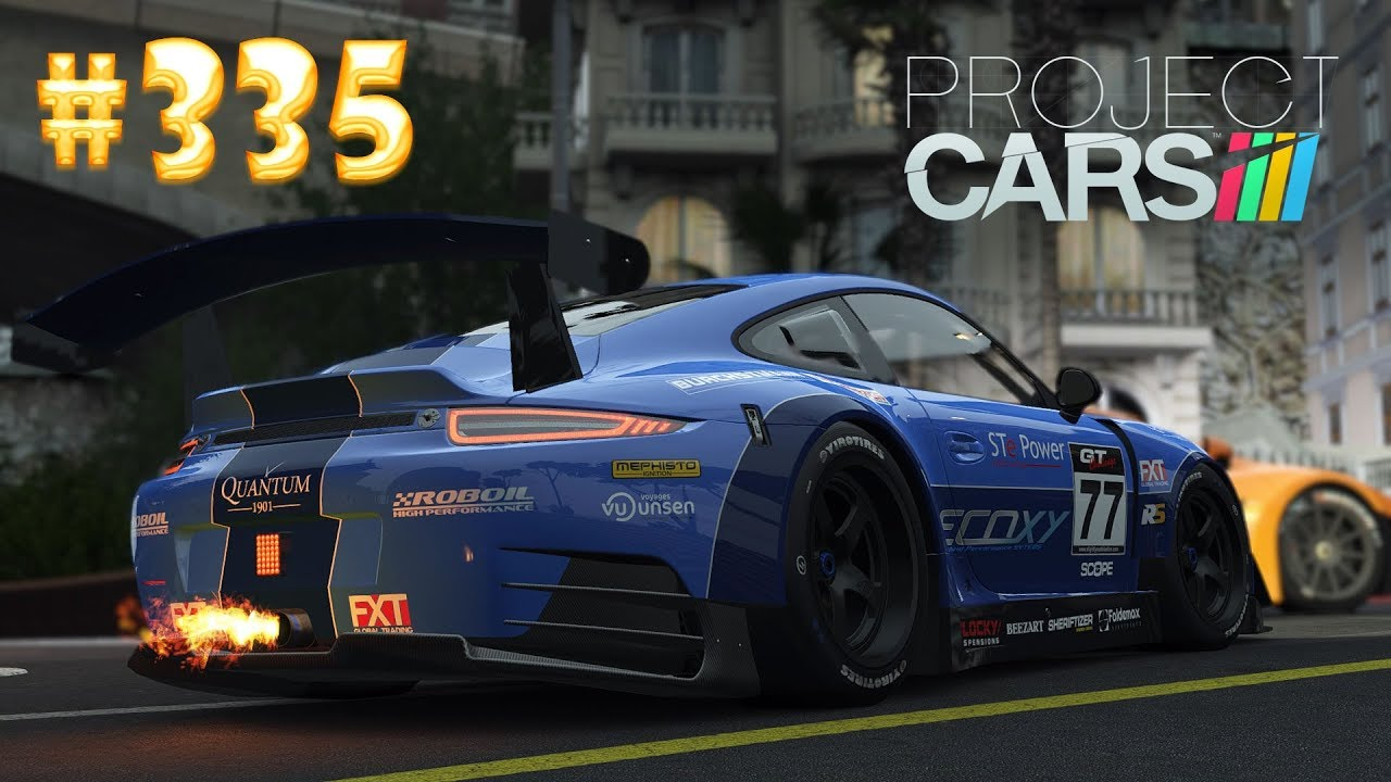 Project CARS 2 - #335 Career | Invitational Events | Road | Japanese Street Trophy [1080p 60fps]