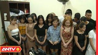 Tin nhanh 20h hôm nay | Tin tức Việt Nam 24h | Tin nóng an ninh mới nhất ngày 24/06/2019 | ANTV