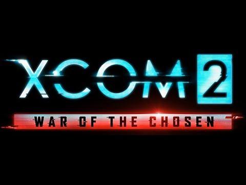 War of the Incompetent (XCOM 2: War of the Chosen)