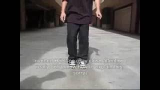 Cwalk tutorial (Обучение c-walk)