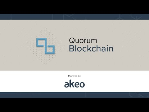 What Is Quorum Blockchain? Is It Right For Your Business?