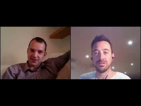 TTTV006: Online studio promotion and advertising with Martyn Croston