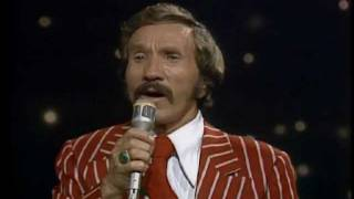 MARTY ROBBINS YOU'LL NEVER WALK ALONE Live