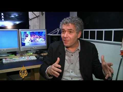 Electric torture show shocks France