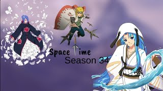 Naruto Online || Space Time - Best of Season 34
