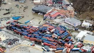 TST iNews Special Report – Hurricane Impact on timeshare Resorts