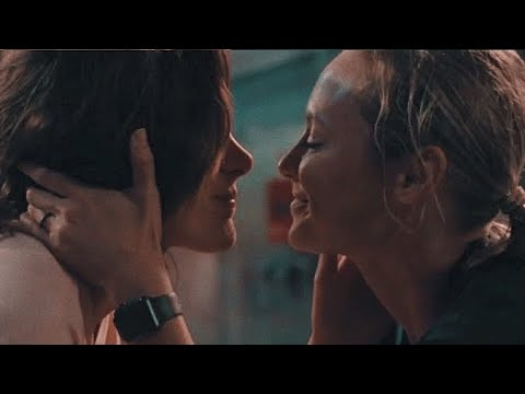 Download Carina & Maya    Marina 5x03    Station 19    Grey's Anatomy    Danielle Savre & Stefania Spampinato
