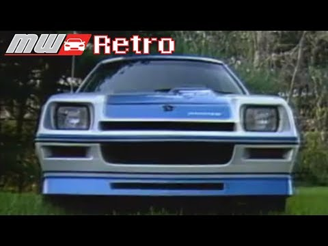 1985 Dodge Shelby Charger | Retro Review