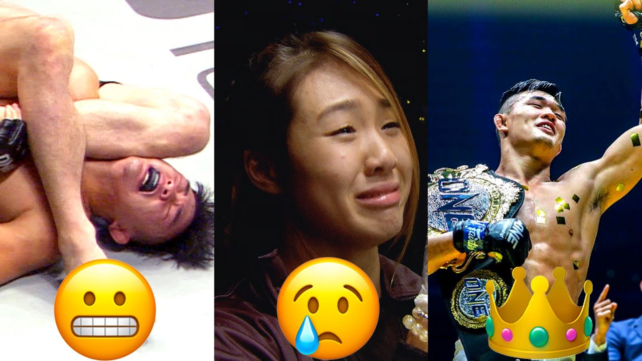 PURE DRAMA 😱 Christian Lee vs. Shinya Aoki Was INSANE
