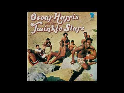 Oscar Harris & The Twinkle Stars - Try A Little Love