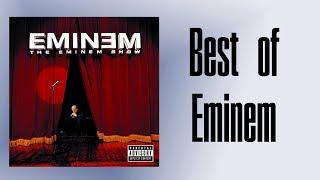 Best Of Eminem Songs