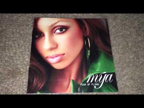 Unboxing Mya - Fear of Flying