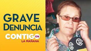 Silvia Agüero, mamá de Claudia: ''Su amiga la trataba como un títere'' - Contigo en La Mañana
