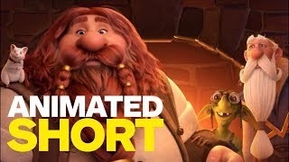 Hearthstone Animated Short: Hearth and Home - Gamescom 2017