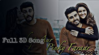 Sandeep Aur Pinky Faraar Songs | Faraar Song | Sandeep Aur Pinky Faraar Movie Songs