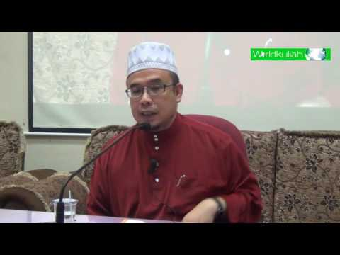 SS Dato Dr Asri-Logik Akal | Tariq bin Ziyad Bakal Kapal
