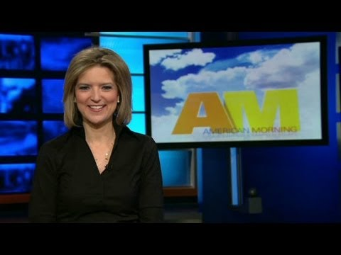 American Morning  AM One Minute  for Nov. 18, 2011