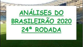 APOSTAS PUNTER RODADA 24 DO BR…