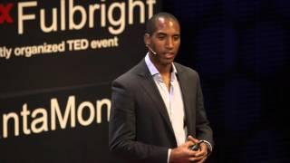 A Dream Worth Fighting For | Leland Lazarus | TEDxFulbrightSantaMonica