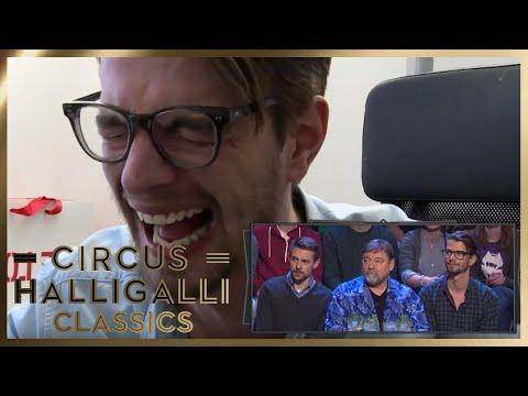 Nicht lachen sonst Shot - Dawn of the Gag | Circus Halligalli Classics | ProSieben