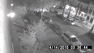 STOLEN NISHIKI: East Hollywood Bike Thief (1)