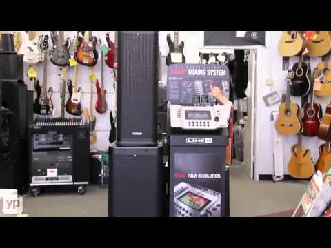 American Music Co. | Fresno, CA | Musical Instruments & More