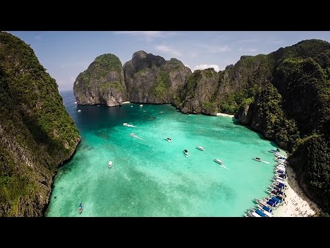 Amazing Thailand Adventure Trip 2015 : Phuket, Phi Phi Island, Krabi, James Bond Island, Similan…