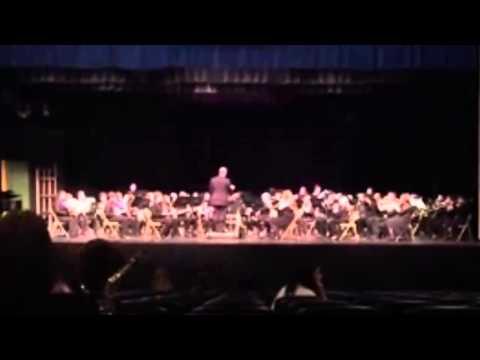 Game of Thrones Theme | Aldrich Middle School, Beloit WI