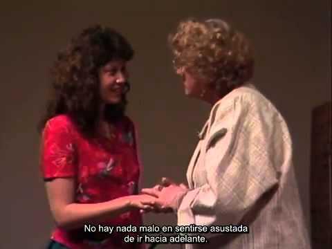 Virginia Satir  La esencia del cambio (subtitulado en español)