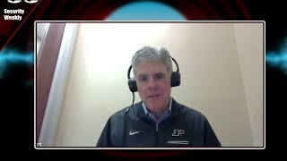 Fred Scholl, Monarch Information Networks - Business Security Weekly #78