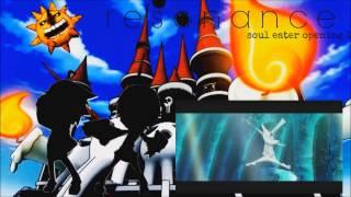 [FRENCH FANDUB] 《SOUL EATER Opening 1》 【Shiyu DUET】resonance / T.M.Revolution