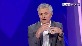 Mourinho: Is social media good or bad for football?