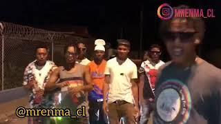 Rochy RD - Ella No Es Tuya | MR ENMA FREESTYLE