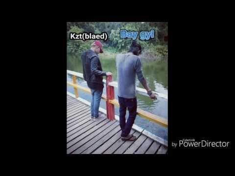နင္တကယ္ခ်စ္တာငါေရာဟုတ္ရဲ႕လား Myanmar Love new song /Mc bay gyi & Kzt(blaed)