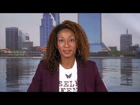 Marissa Alexander, Jailed for 3 Years, Speaks Out on Intimate Partner Violence & Building Movements