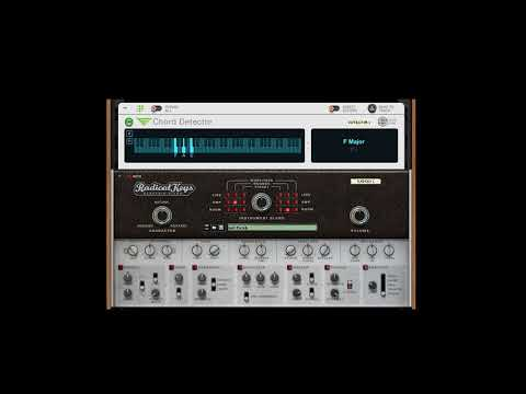 Chord Detector Overview