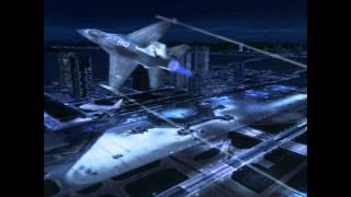 Airforce Delta Mission 20 + Ending