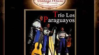 Trio Los Paraguayos - México (VintageMusic.es)
