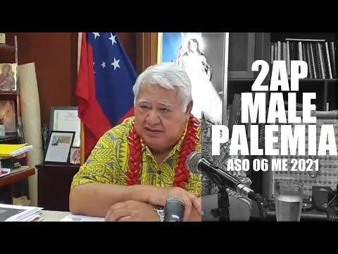 2AP male Palemia ( 06 ME 2021 )