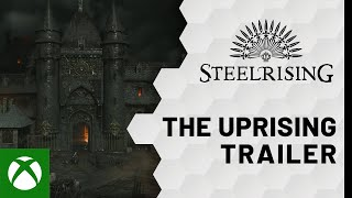 Steelrising - Uprising Trailer