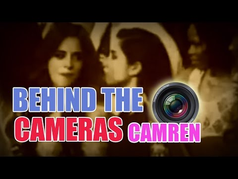 Get CAMREN ♥ WHEN THE CAMERAS DON'T SEE THEM...OR YES Pics