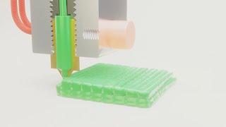 3D printer, …