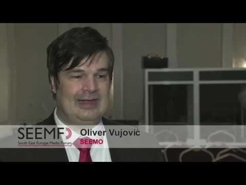 South East Europe Media Forum