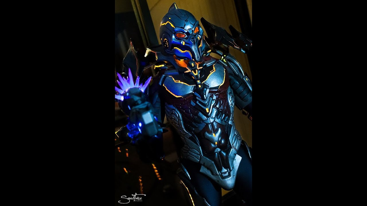 Halo 4 Didact Costume Q u0026 A  sc 1 st  YouTube & Halo 4 Didact Costume Q u0026 A - YouTube