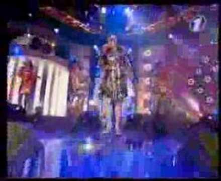 Verka Serduchka - Danzen - Eurovision ~verkaserduchka.dbv.pl